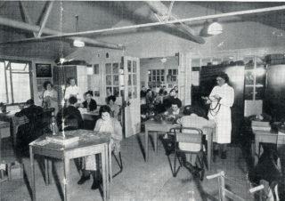School, c1950s | HALS: HM2/Pr/3
