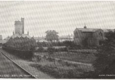 Postcards of Hill End