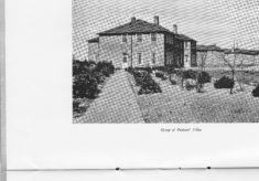 Photos of Shenley Hospital