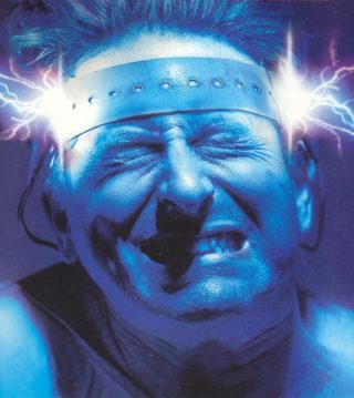 ECT - Electro-Convulsive Therapy