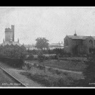 Hill End sidings in the 1920s