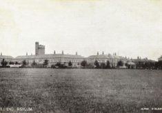 Memories of Hill End Psychiatric Hospital