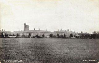 Hill End around 1906