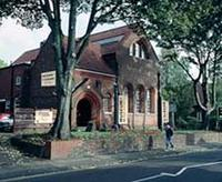 Museum of St Albans