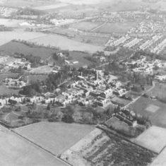 Napsbury 1980 West