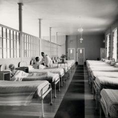 Men's ward